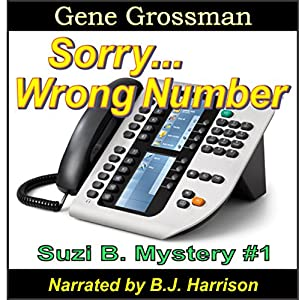 ...Sorry, Wrong Number Audiobook