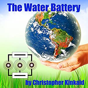 The Water Battery Audiobook