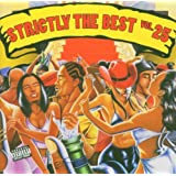 Strictly The Best Vol. 25