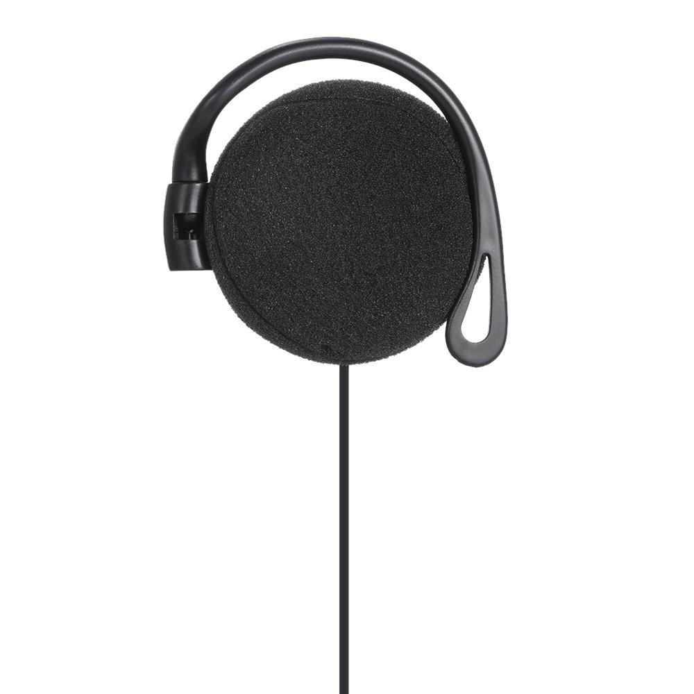 Docooler Auriculares de 3,5 mm para Auriculares en la Oreja Música de Calidad Perfecta para Teléfonos Inteligentes PC Ordenadores: Amazon.es: Electrónica
