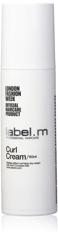 Label M Create Curl Cream 150ml : 1 Piece