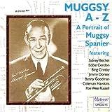 Muggsy a-Z-a Portrait of Muggsy Spanier by Muggsy Spanier