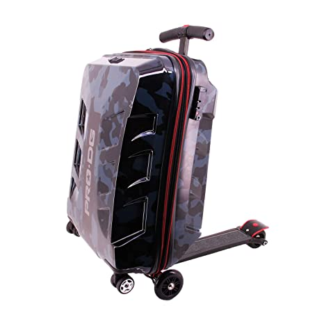 PRODG Blackage-Maleta Patinete Scooter (grande), 64 cm, 66.5 ...