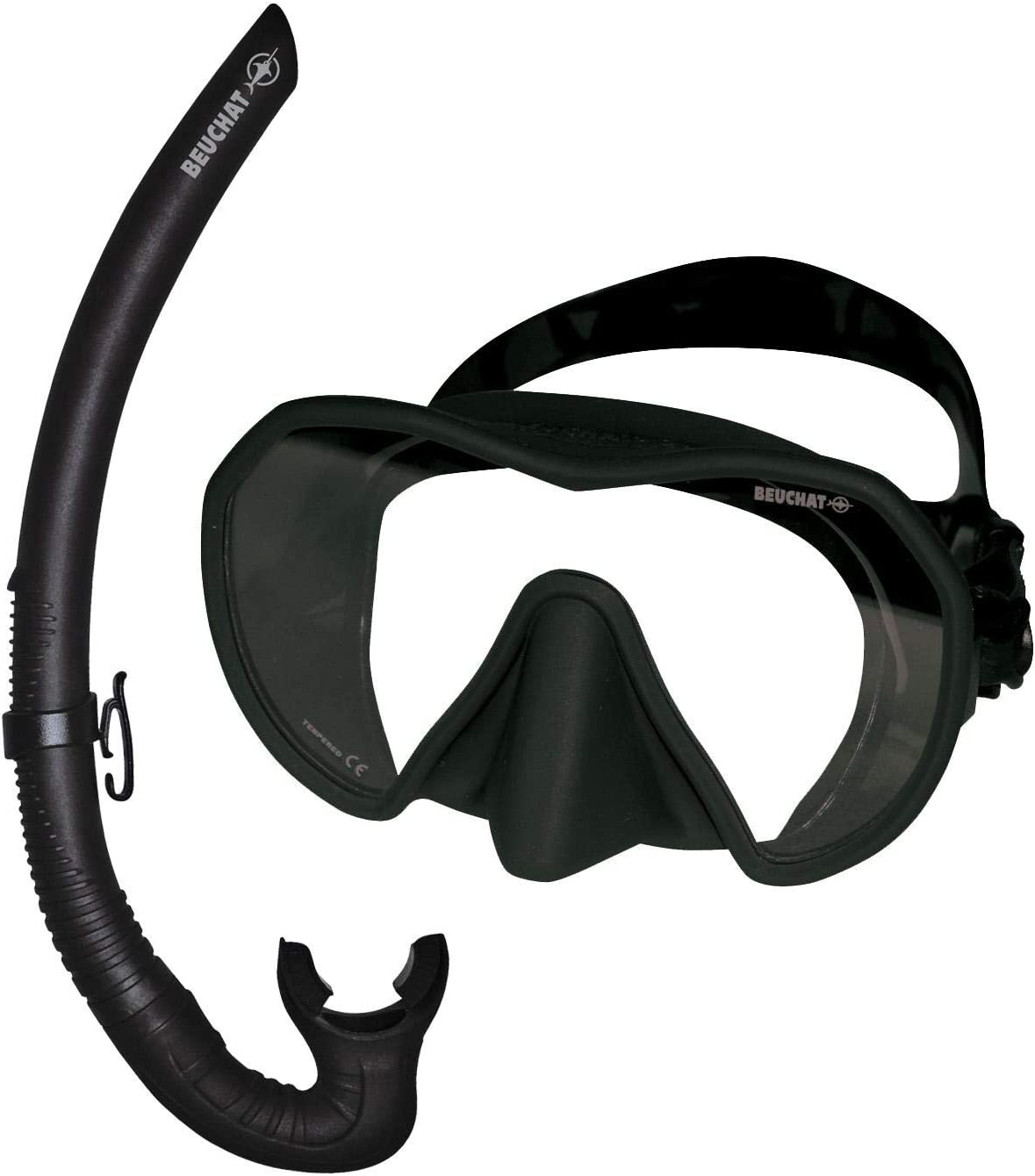 BEUCHAT Spy Snorkel