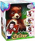 Emotion Haustiere Bruno der Bär