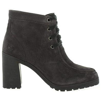 Botines de Mujer TIMBERLAND A1HMF Iron: Amazon.es: Zapatos y complementos