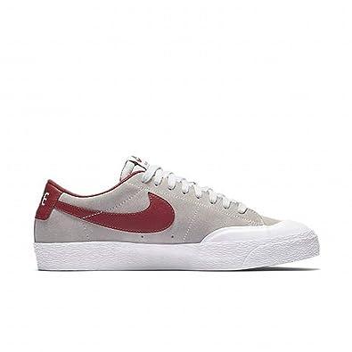 Nike Homme Chaussure Sneaker SB Blazer Zoom Low XT 864348 48.5 Gris Clair