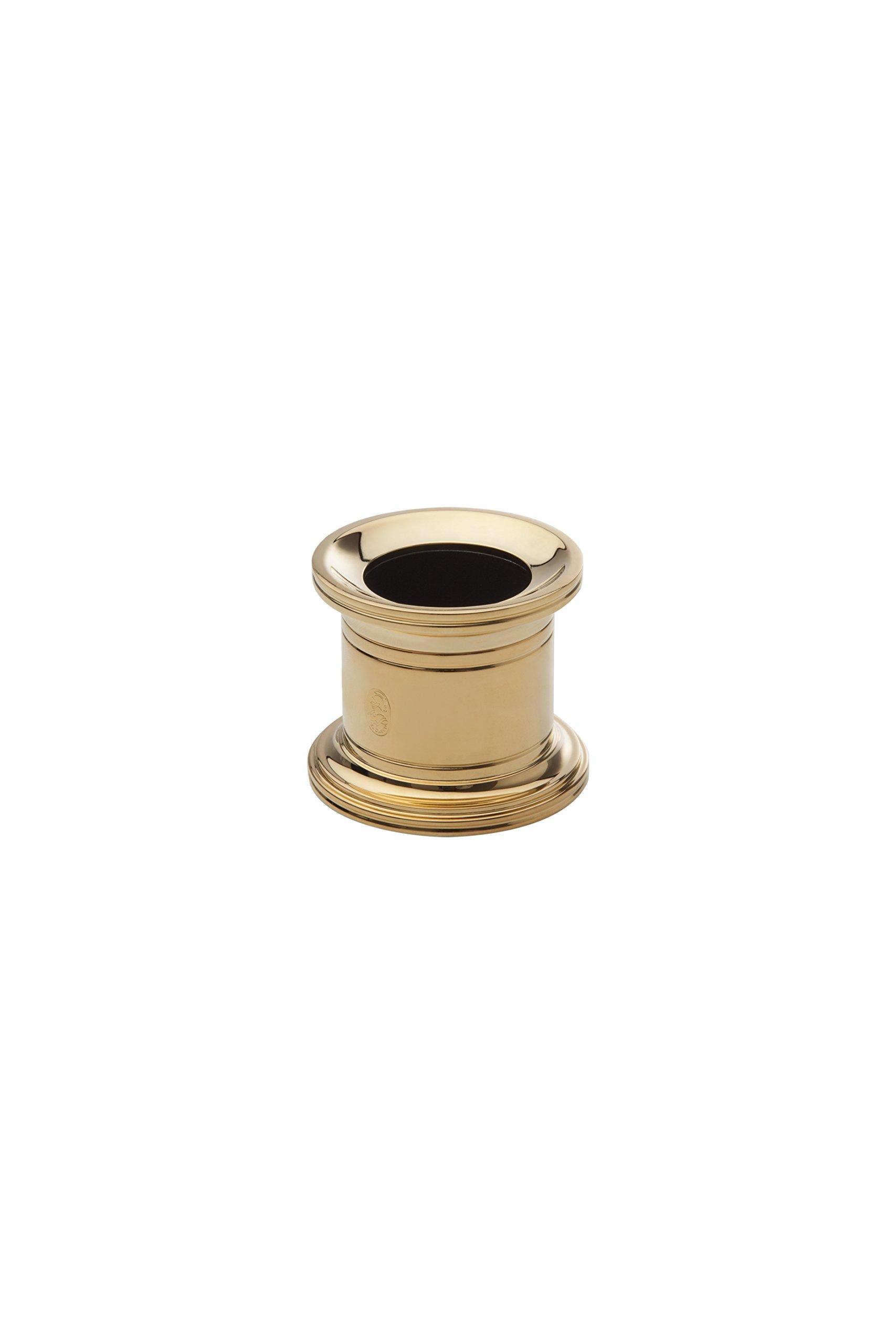 CLIPS MAGNET POT 23 KT GOLD