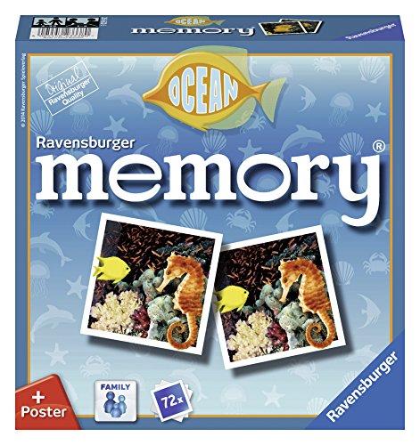 Ravensburger 26632 - Ocean Memory