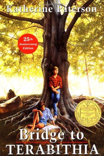 bridge to terabithia essay question Comparison & contrast essay - bridge to terabithia p1 - introduction: (see p 454) hook: grab the reader's attention setup: clearly introduce your goal.