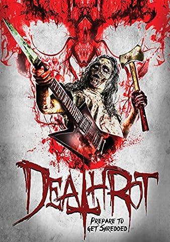 Death Rot (Heavy Metal Band Murder)