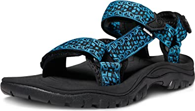 1e3a0b274 Amazon.com  ATIKA Men s Sport Sandals Maya Trail Outdoor Water Shoe ...