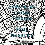 Something Coming Through | Paul McAuley