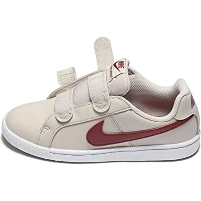 Nike Court Royale (PSV), Scarpe da Ginnastica Basse Bambina