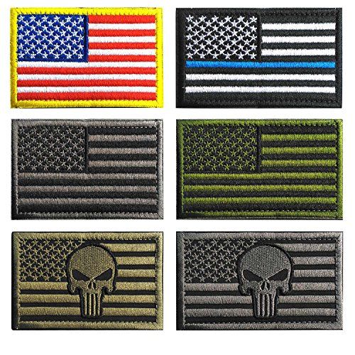 Bundle pieces American Tactical Embroidered product image