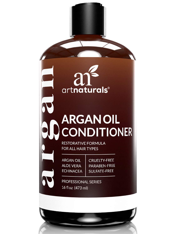 Amazon Artnaturals Argan Oil Hair Conditioner 16 Fl Oz
