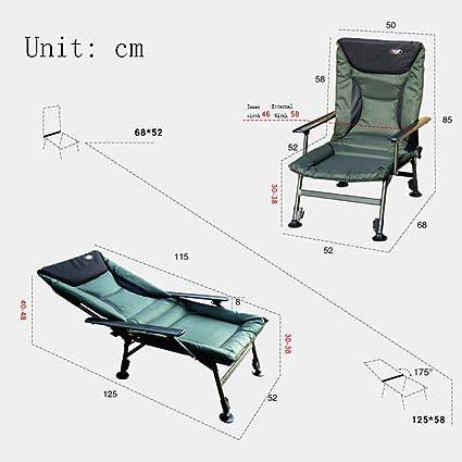 MDBLYJSilla de Cubierta Tumbonas, sillones de Oficina ...