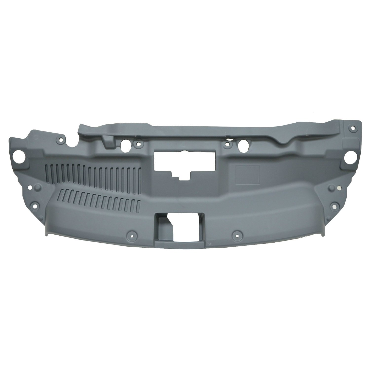 CPP Replacement Radiator Support Cover GM1224143 for 2013-2016 Chevrolet Trax