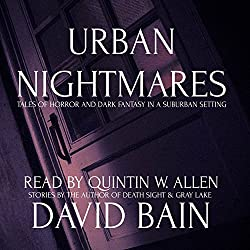 Urban Nightmares