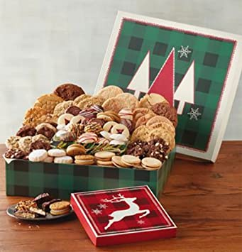 Amazon.com : Harry and David Christmas Cookie Party Gift : Grocery ...