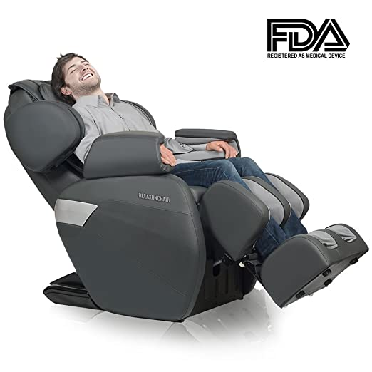 Relaxonchair MK-II Plus Full Body Zero Gravity Massage Chair Black Friday Deal 2020