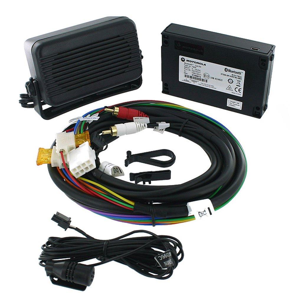 motorola t605 car kit amazon co uk electronics rh amazon co uk