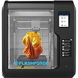FlashForge Adventurer 3 3D Printer Auto Leveling Quick Removable Nozzle High Precision
