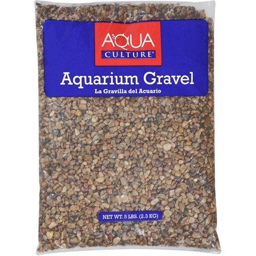 Aqua Culture Small Pebbles Aquarium Gravel 5 lb