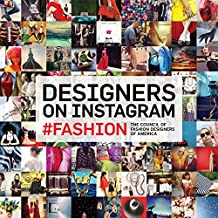 Designers on Instagram: #fashion