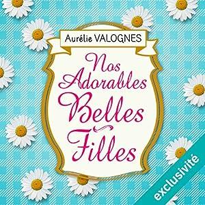 Nos adorables belles-filles | Livre audio