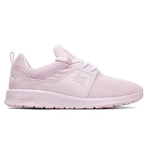 DC Shoes Heathrow - Zapatillas para Mujer ADJS700021: DC Shoes: Amazon.es: Zapatos y complementos