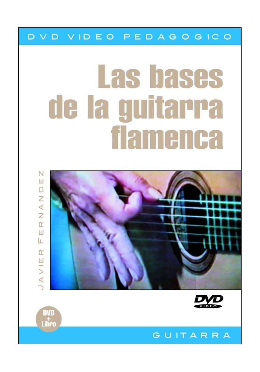 Bases De La Guitarra Flamenca Las Reino Unido DVD: Amazon.es: Cine ...