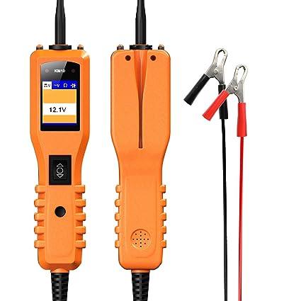 616tB W2uYL._SX425_ new cellular wiring tester circuit auto short vehicle probe volt