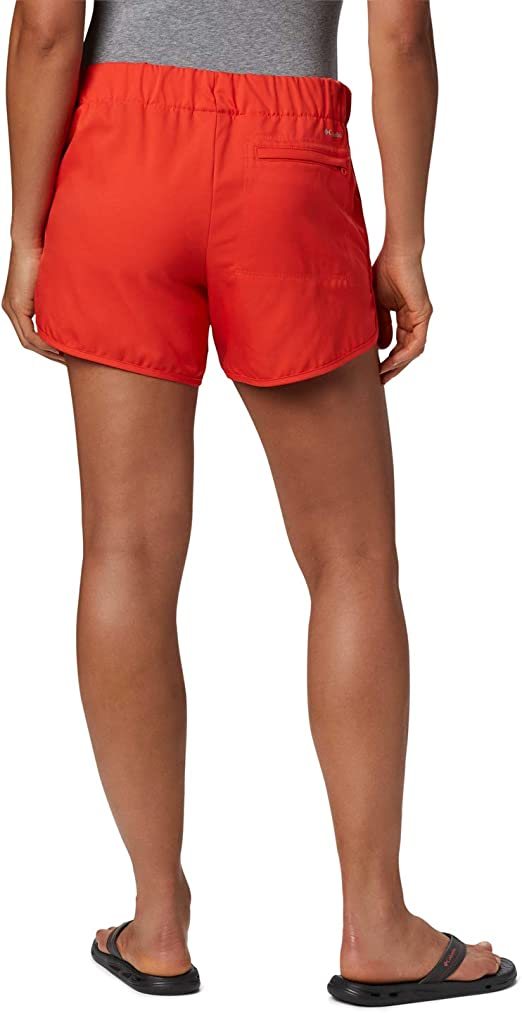 Sun Protection Super Cooling Columbia Womens Chill River Shorts