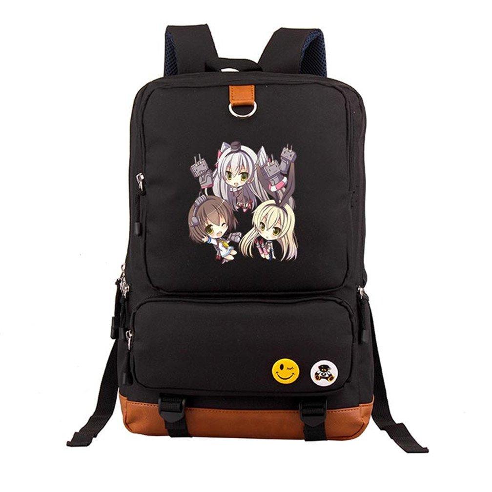 Gumstyle Akame Ga Kill Anime Cosplay Handbag Messenger Bag Shoulder School Bags