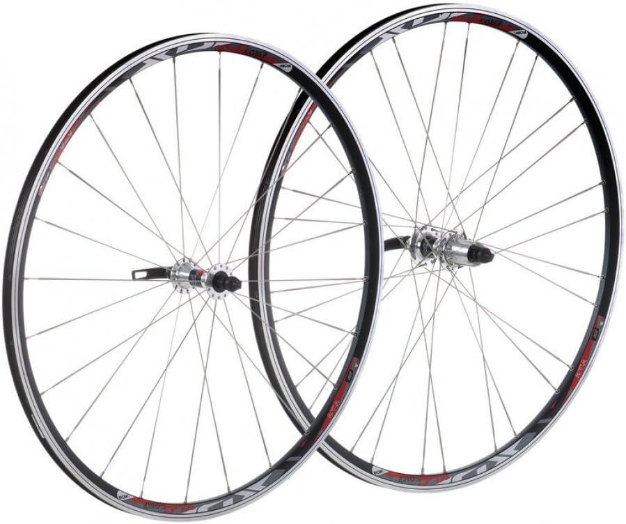 XLC Comp Racing-Laufradsatz WS-R03 28″ //// 9//10-fach