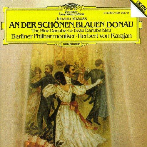 Strauss: An Der Schönen Blauen Donau