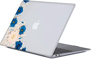 ACJYX MacBook Pro 13 inch Case A1425 / A1502 with Retina Display, Plastic Hard Shell Cover Laptop Case for MacBook Pro 13