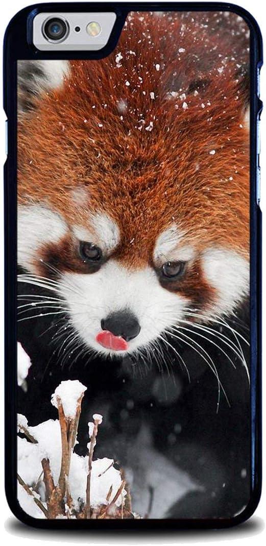 Red Panda iPhone 11 case