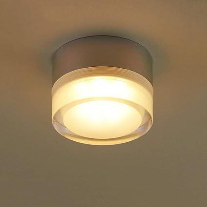 DEE Luz de Techo/Lámpara de Techo LED de Aluminio Lámpara de ...