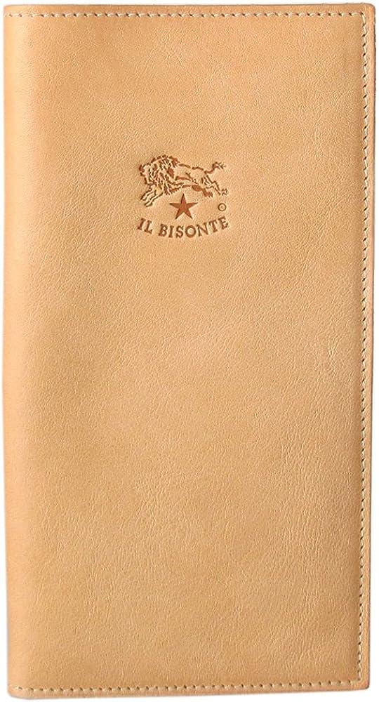 IL BISONTE(イルビゾンテ)『長財布(C0616)』