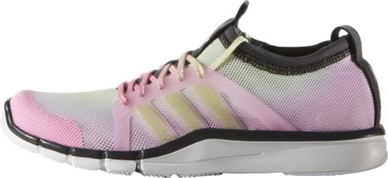 Adidas AF5852 Women's Core Grace Fade Training Shoes Size 8 ...