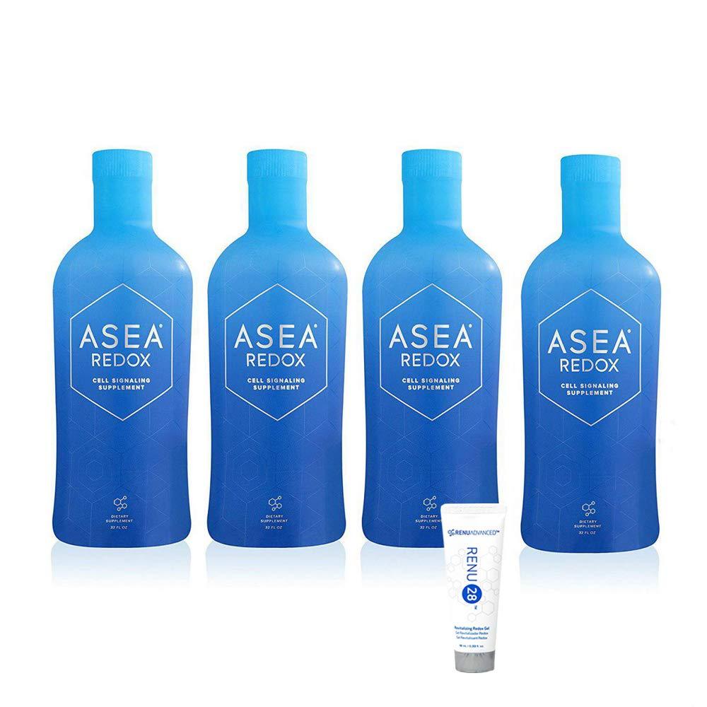 Amazon.com: Asea Redox Water - Suplemento de señalización ...