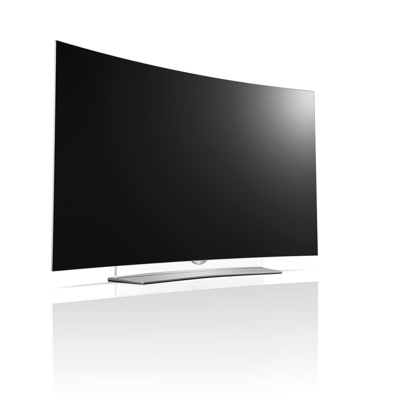 LGエレクトロニクス 65V型 4K 有機ELテレビ EG9600シリーズ HDR対応 3D対応 65EG9600