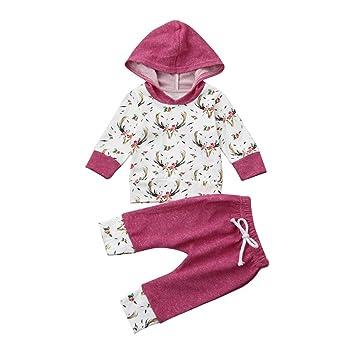 sikye Toddler Bebé vacaciones ropa Set recién nacido niño niña ...