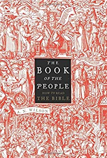 Book Cover: The Book of the People: How to Read the Bible