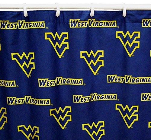(College Covers Shower Curtain Cover, 70