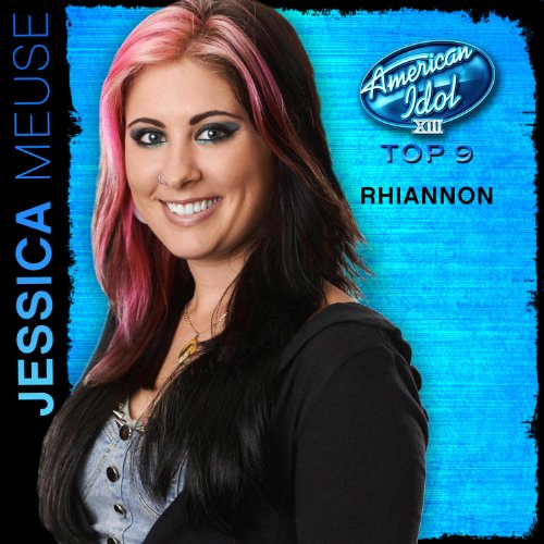 rhiannon-american-idol-performance