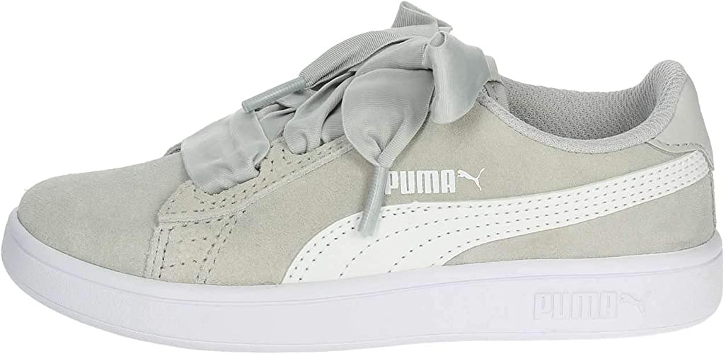 puma scarpe grigie