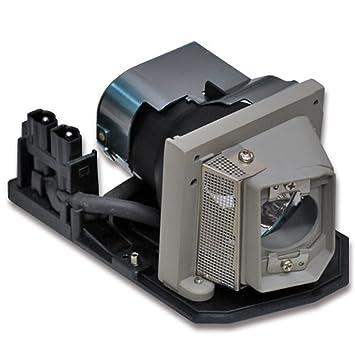 HFY marbull SP-LAMP-037 lámpara bombilla para proyector con ...
